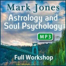 Astrology and Soul Psychology Workshop MP3