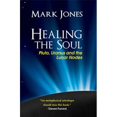 Healing the Soul: Pluto, Uranus and the Lunar Nodes