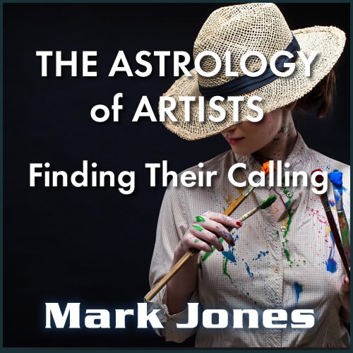 astrology of artists